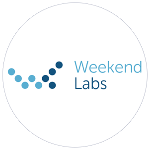 Weekend Labs Logo